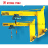 Weihua Wall Fixed Jib Crane