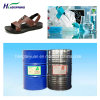Pol & ISO for Footwear / Low Density PU Sole / Slipper & Sandal Shoe Sole a-5005/B-5002