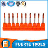 2 Flutes 90 Degree Tungsten Carbide Spot Drill for Steel Drilling