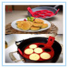 Non Stick Silicone Fried Egg Pancake Maker Mold
