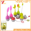100% Food Grade Custom Silicone Tea Infuser/Bag for Tea Bottle