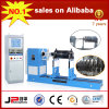 Jp Balancing Machine for Multi-Stage Centrifugal Fan with Ce