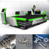 Laser Cutting Machine for Metal (GS-LFD3015) with Factory Price
