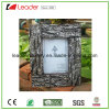 Hand Painted Resin Antlers Photo Frames for Home Decoration