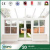 PVC Door Exterior Front Entry Glass French Doors for Balcony