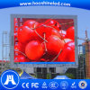 Easy and Fast Installtion P10 DIP 346 LED Sign Display