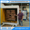 Vacuum Timber Dryer Machine with ISO /Ce for Furniture Industry