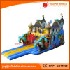 2017 Inflatable Bouncy Castle Super Slide for Amusement Park (T4-621)