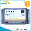 12V 24V 30A Solar Charge/Discharge Controller with Dual Timer S30I