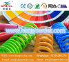 Corrosion Resistant Epoxy-Polyester/Hybird Powder Coating for Decoration
