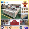 Oscillating Knife Cutting Plotter Machine for Carton Box/Leather/Foam