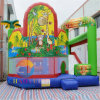 Inflatable Bounce House, Inflatable Bouncy Jumping Castle for Kids