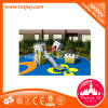 GS Approved Kids Used Outdoor Playground Equipment for Sale