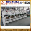 8 Heads Computerized Embroidery Machine Tajima Software China Good Quality Knitting Flat Cap Embroidery Machine