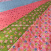 100%Cotton 130*70 Printed Fabric for Baby Bed