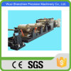 China Manufacturer Kraft Paper Cement Bag Making Machine