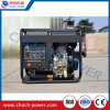Diesel Portable 2kVA Welding Generator with Ce Approval