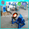 15-160kw IGBT Type Induction Melting Furnace