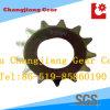 DIN Standard Transmission Andoizing Driving Sprocket Plate Wheel