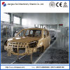 China Suli Shares Car Cleaning Room for Coating Line