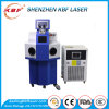 Jewllery Single Pulse Laser Welding Machine