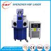 Jewllery Single Pulse Laser Welding Machine