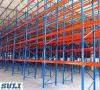 Q235 Steel Industrial Storage Heavy Duty Metal Pallet Rack
