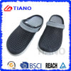 Cool Fashion Black EVA Garden Clog for Men (TNK35613)