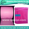 High Speed Sanitary Napkin Machine Required Individual Wrapper Film for Sanitary Napkin