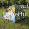 Outdoor Camping Tent for 3-4 Person Campfire