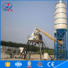 Hzs25 Stationary Concrete Mixing Plant with Js500 Concrete Mixer