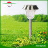 Garden Lawn Yard Landscape Decoration Lamp Outdoor Lighting Solar Power Stake Pathway Light
