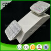 Double Heads LED Emergency Light Fixture with Ni-CD Battery