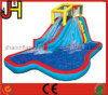Customized Inflatable Water Slide for Kids Playing