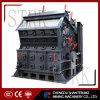 300tph High Performance Lime Impact Crusher