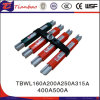 Manufacture Aluminium Conductor Crane Rail