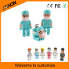 Robot USB Flash Drive Person USB Pendrive