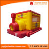 Inflatable Train Toy Jumping Moonwalk Bounce for Kids (T1-606)