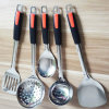 Food Grade Untensil Cooking Tool Stainless Steel Kitchen Utensil Set