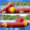 Long Water Slide for Sale with Air Pump Water Slide Parts