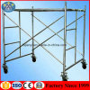 Aluminium Ladder Cripple Frame Scaffolding (Factory in Foshan Since 1999)