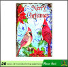 Wall Repro Painting of Christmas, Metal Palte Picture of Christmas, Decorationtin Sign C183