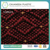 UV PP Woven Decorative Cloth for Wall Cloth