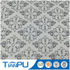 Fire Retarded Color Yarn Jacquard Customized Logo Jacquard Mattress Ticking Fabric