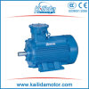 IEC Standard 3 Phase 110kw 150HP Electric Fan Cooled Motor