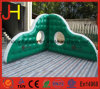 Paintball Field Inflatable Paintball Bunker Wall for CS Games