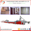 WPC Outdoor Floor Decking Machine/Production Line