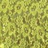 Nylon Crochet Lace Fabric for Lady Dress