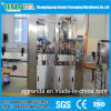 Auto Glass Bottle Rinsing Filling Capping 3-in-1 Machine