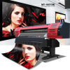 Inkjet Printer Eco Solvent Printer Digital Flex Printing Machine with Dx5 Printhead, Large Format, Photoprint Rip